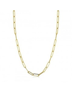 Davina Necklace - Gold